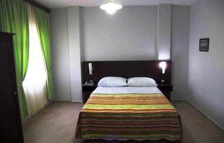 City Tirana - Room - 4