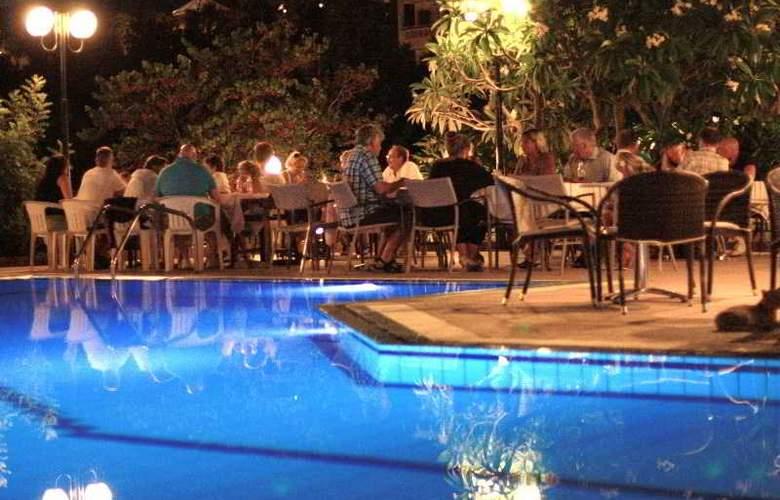 Villa Vicky Hersonissos - Hotel - 12