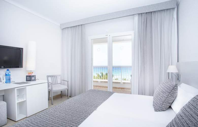 Be Live Adults Only La Cala Boutique - Room - 11