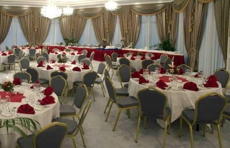Mirfa - Restaurant - 8