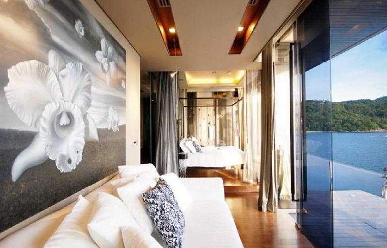 Impiana Private Villas Kata Noi, Phuket - Room - 10