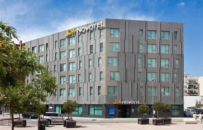 Novotel Suites Malaga Centro - Hotel - 4