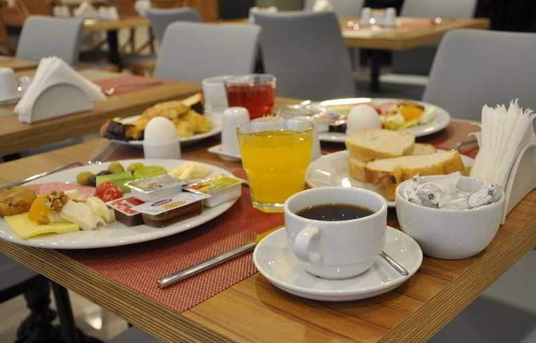 Waw Hotel Galataport - Restaurant - 2