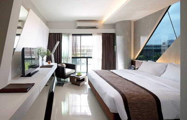 Nine Forty One Hotel (941 Hotel) - Room - 29