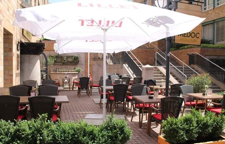 Le Méridien Stuttgart - Restaurant - 7