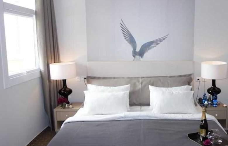 Acco Beach Hotel - Room - 9