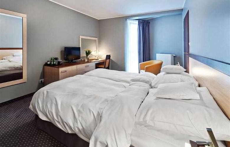 Best Western Hotel Poleczki - Hotel - 12