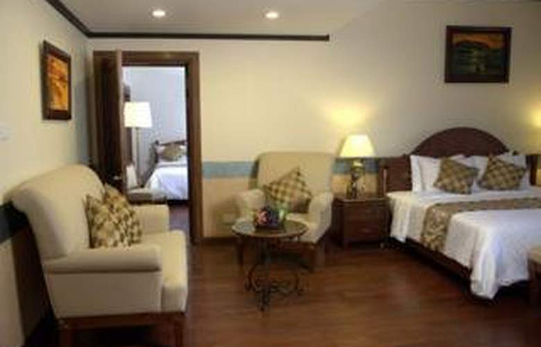 Novela Resort & Spa - Room - 2