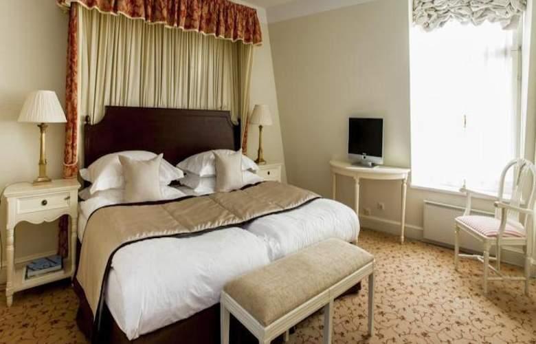 Schlossle - Room - 8