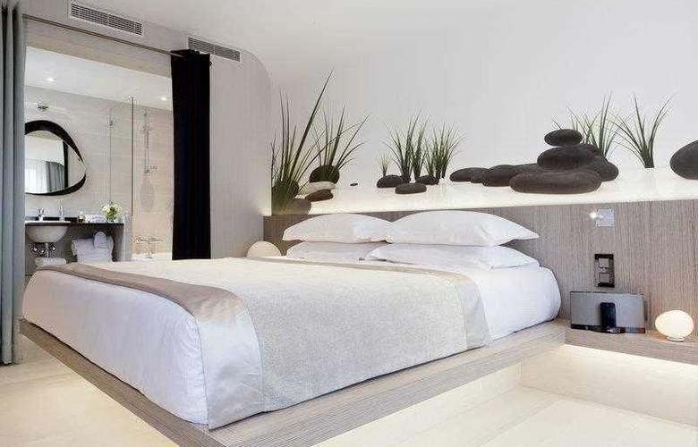 Best Western Jardin De Cluny - Hotel - 5