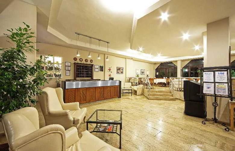 Irmak Hotel - Hotel - 0