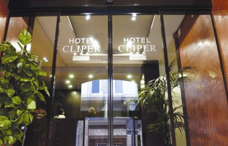 Hotel Petit Palace Cliper Gran Vía - Hotel - 0