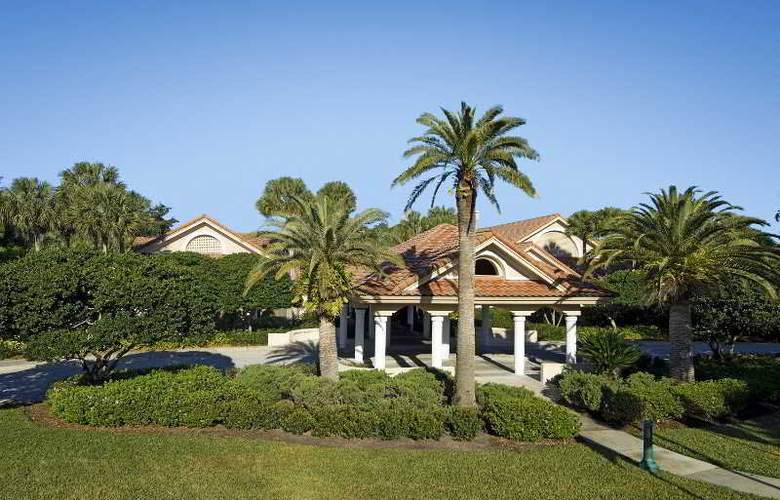 The Villas of Grand Cypress - Conference - 29