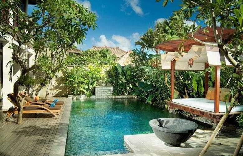 Gending Kedis Luxury Villas & Spa Estate - Pool - 6