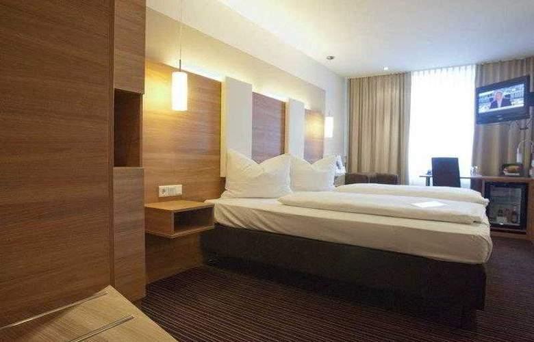 Best Western Cristal - Hotel - 2