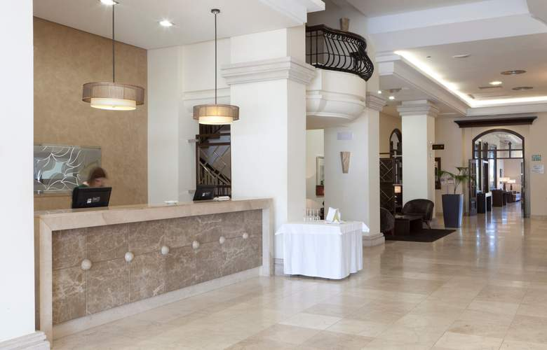 Senator Mar Menor Golf & Spa Resort - General - 1