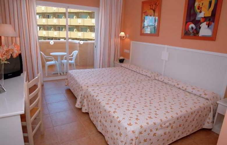 Ohtels La Hacienda - Room - 10