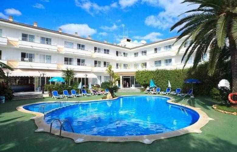 Maracaibo Apartments - Pool - 8