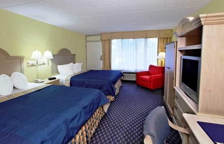Days Inn cocoa Beach Pier - Room - 2