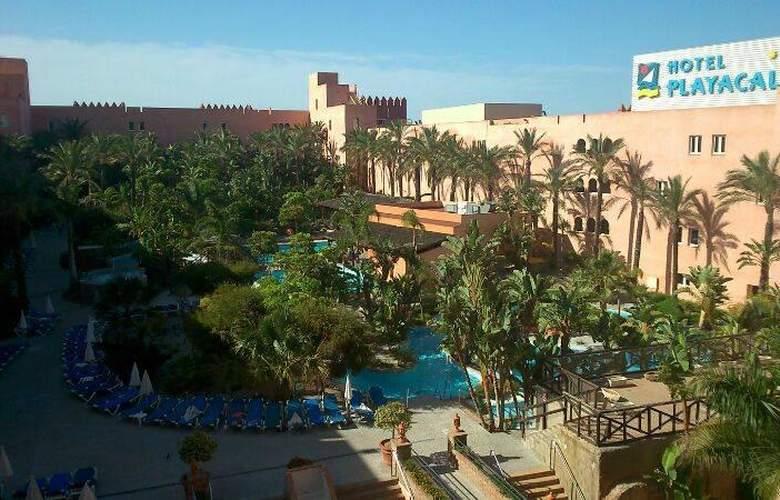 Playacalida SPA - Hotel - 0
