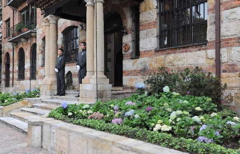 Casa Medina - Hotel - 6