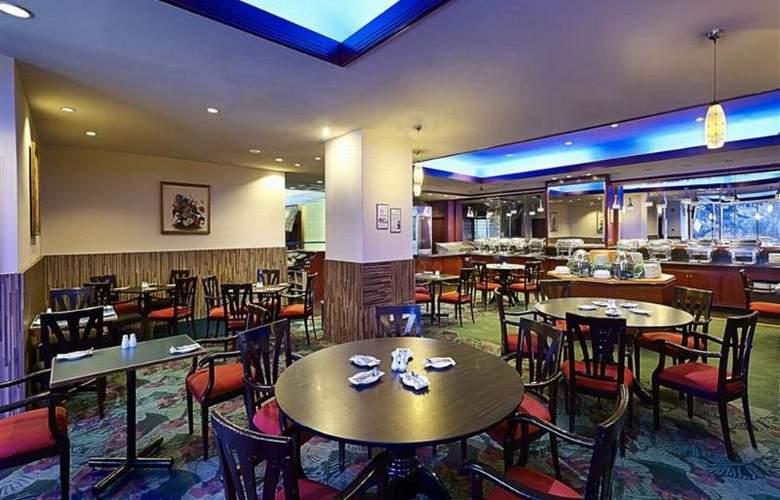 Berjaya Georgetown Hotel Penang - Restaurant - 29