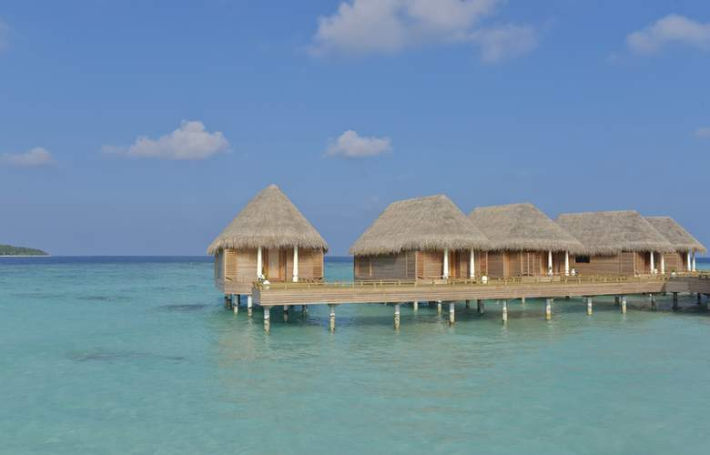 Milaidhoo Island Maldives - Hotel - 10