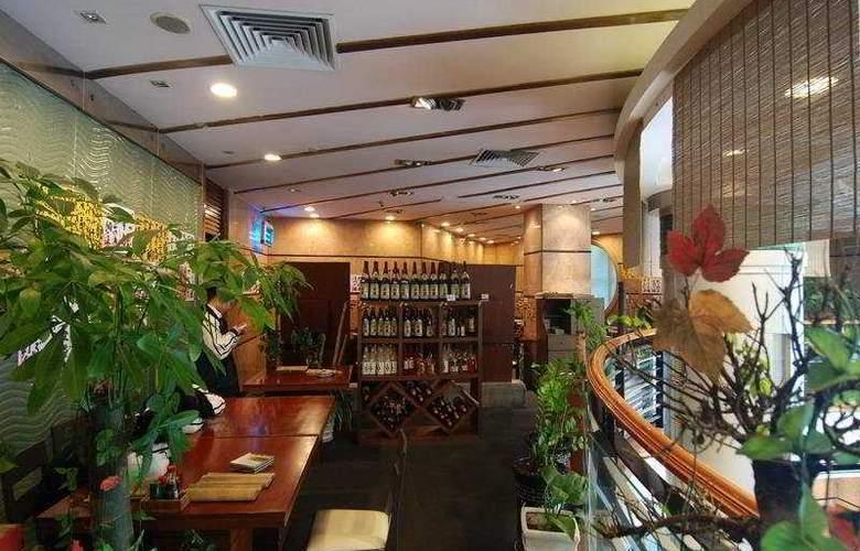 Yihe Ou Zhuang - Restaurant - 6