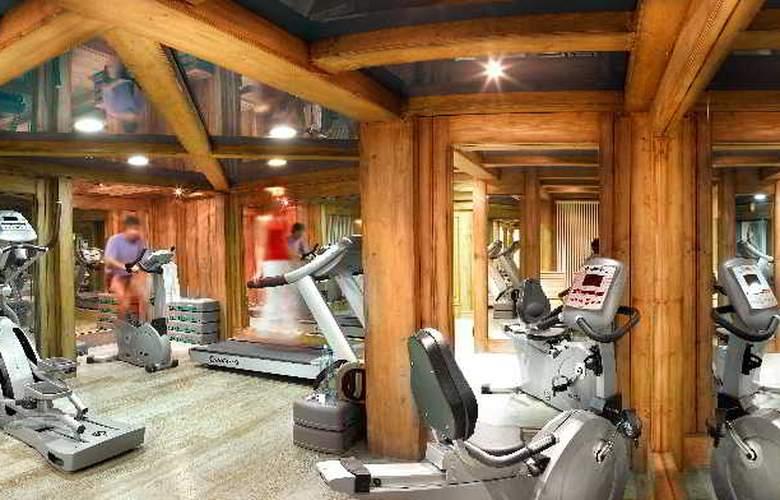 Residence Pierre & Vacances Premium La Ginabelle - Sport - 25