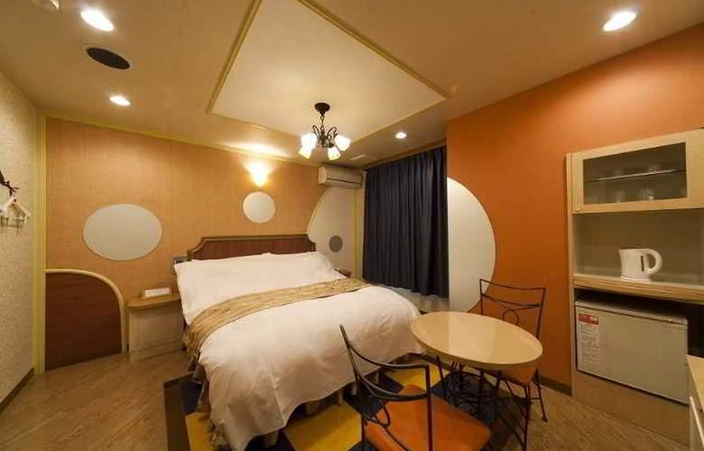 Hotel La Aroma Doutonbori - Room - 6