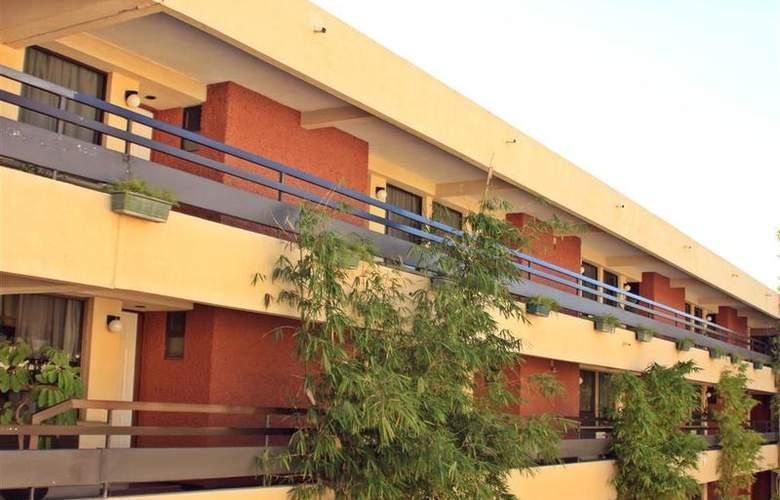 Best Western Expo-Metro Tampico - Hotel - 48