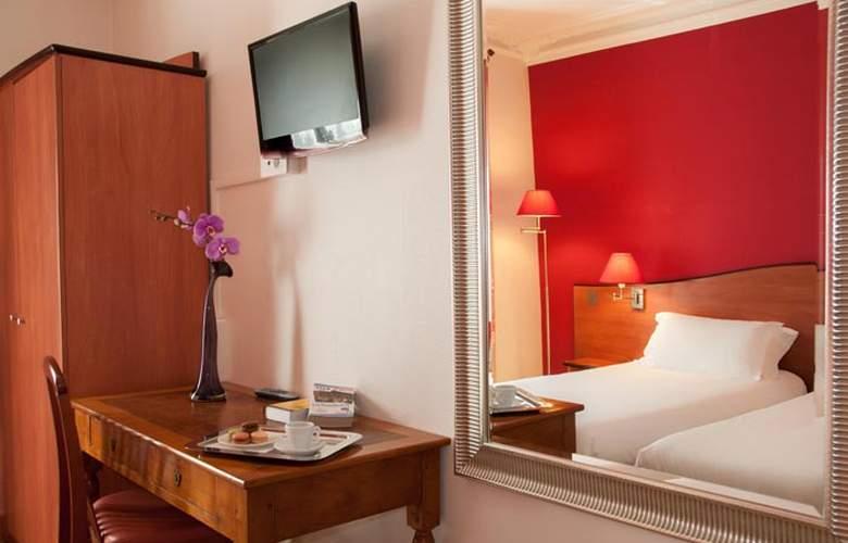 Eden Montmartre - Room - 14