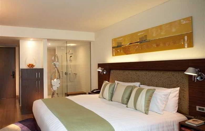 Park Plaza Sukhumvit Bangkok (Asoke) - Room - 4