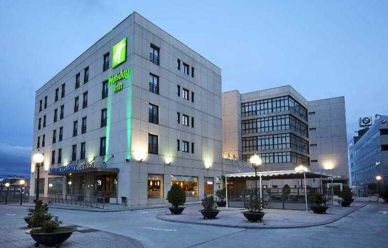 Elba Madrid Alcalá - Hotel - 0