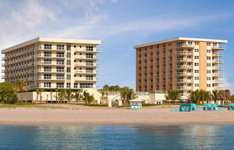Fort Lauderdale Marriott Pompano Beach Resort & Spa - Hotel - 0