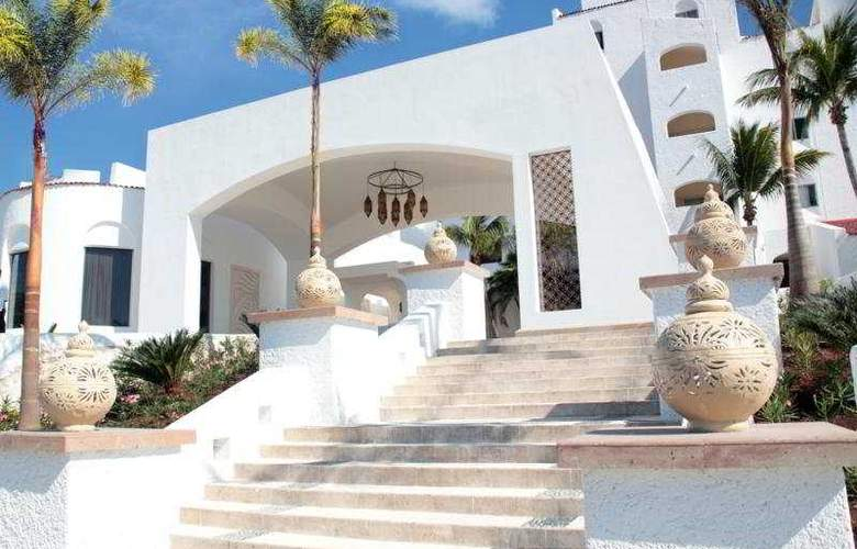 GR Caribe by Solaris Deluxe All Inclusive Resort - General - 1