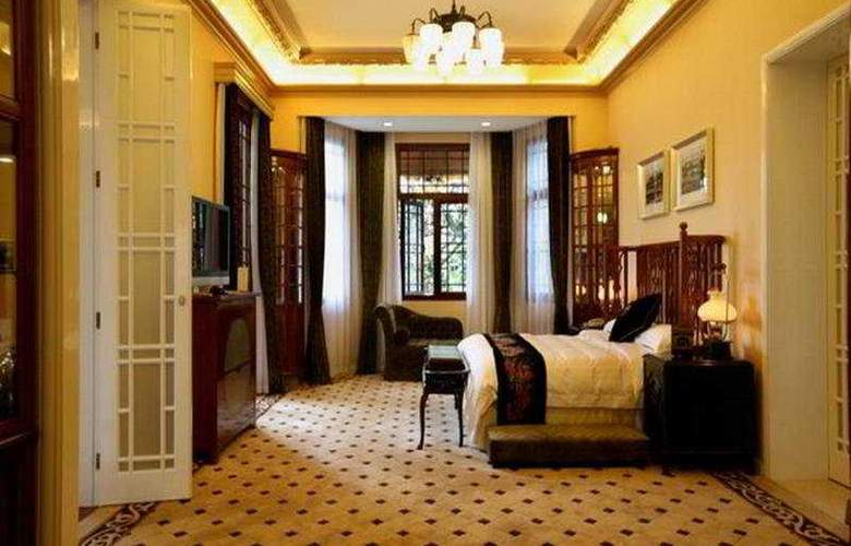 Mansion Boutique - Room - 5