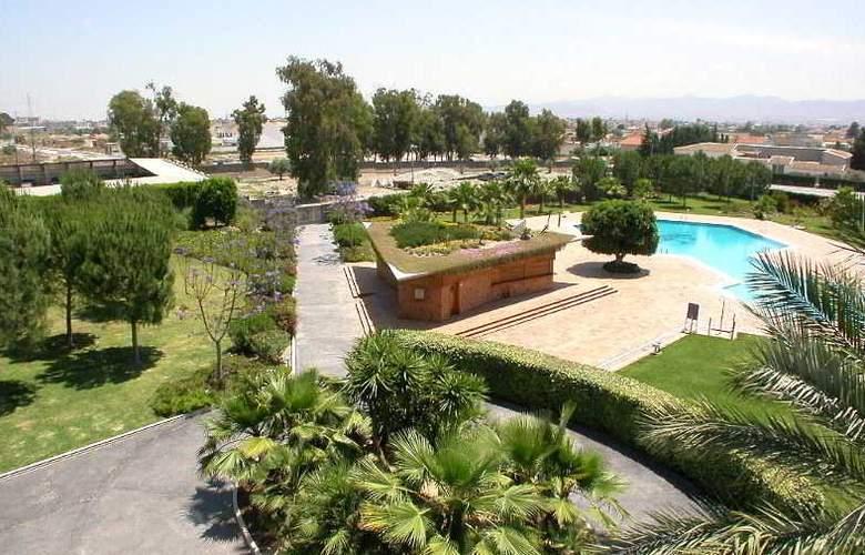 Jardines de Amaltea - Hotel - 7