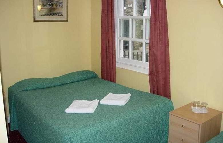 Enrico Hotel - Room - 1