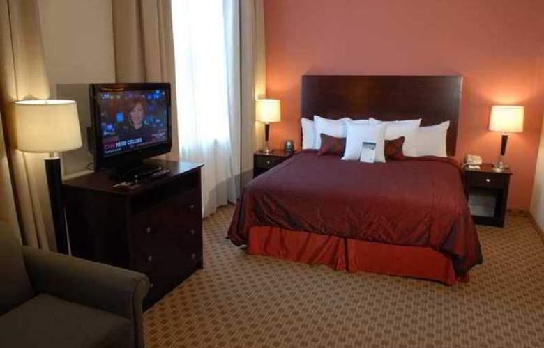Homewood Suites Nashville Downtown - Hotel - 6