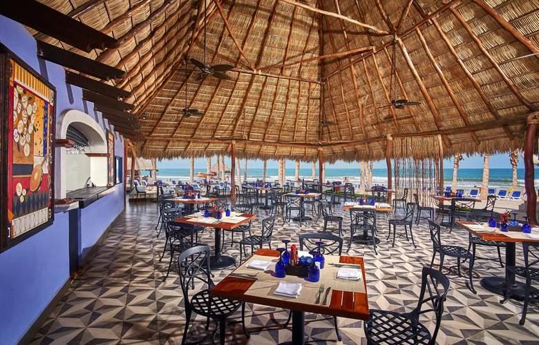 Occidental Nuevo Vallarta - Restaurant - 30