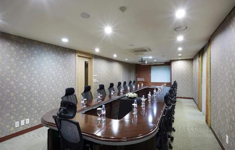 Haeundae Centum - Conference - 21