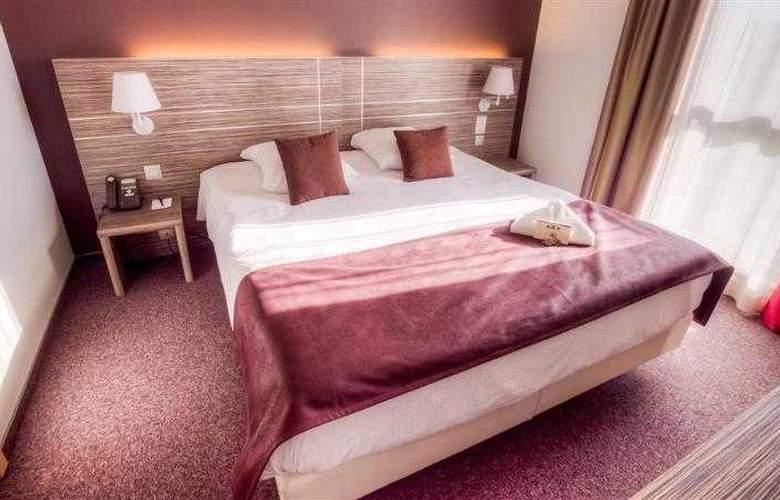 BEST WESTERN Hotel Horizon - Hotel - 17
