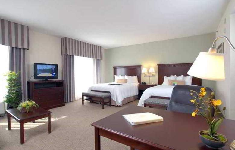 Hampton Inn & Suites Prescott Valley - Hotel - 4