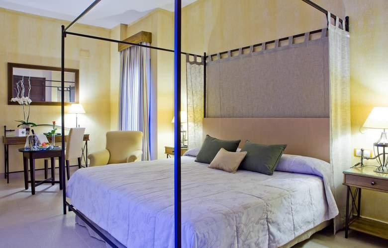 Intur Alcazar de San Juan - Room - 20