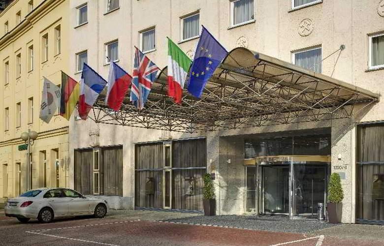 Mamaison Imperial Ostrava - Hotel - 13