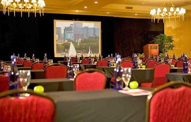 Minneapolis Marriott West - Hotel - 17