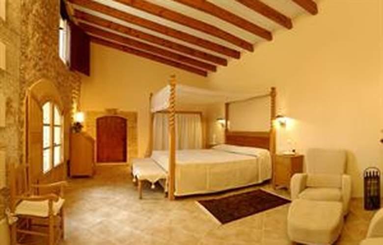 S'Alqueria Blanca - Room - 1