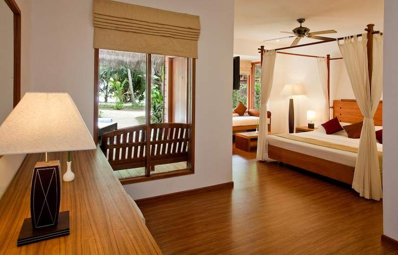 Kuramathi Island Resort - Room - 18