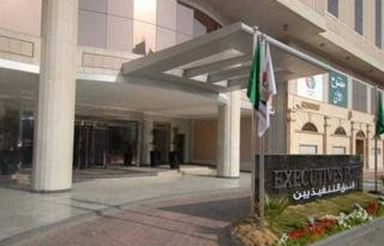 Executives Hotel - Hotel - 0